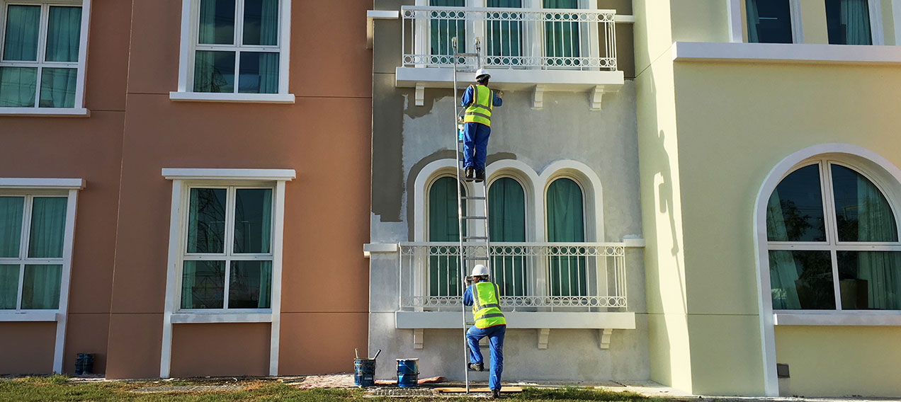 miami painting company commercial residential paint proz