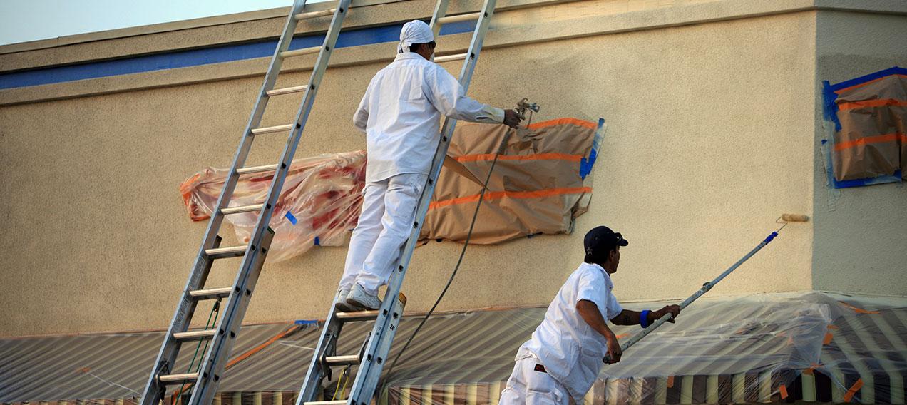 Miami painting contractors